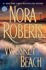 Whiskey Beach Roberts, Nora Hardcover