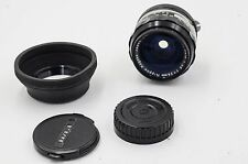Nikon Nikkor-N Auto 24mm f/2.8 Non Ai Manual Focus Wide Angle Lens