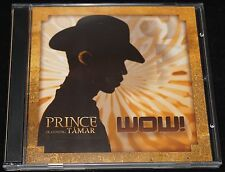 Prince 2 disc cd WOW! / MILK & HONEY (Támar)   **EXTREMELY RARE**, demos/studio
