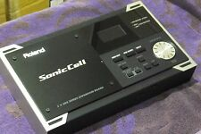 Roland Sonic Cell 128-Voice Expandable Synth Module with Audio Interface