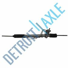 Complete Power Steering Rack and Pinion Assembly For Kia Spectra Sephia