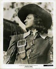 FOREVER AMBER 1947 CORNEL WILDE Kathleen Winsor 10x8 PORTRAIT #64