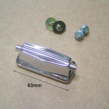 Snare Drum or Tom Tension Lug / Bracket (Like Pearl) Double Ended 002-103-105