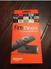 2017 New AMAZON FIRE TV STICK FIRESTICK JAIL BROKE MOBDRO 17.1Kodi