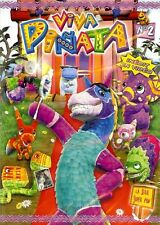 VIVA PINATA N°2 DVD DESSIN ANIME NEUF/CELLO