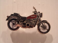 GENUINE KAWASAKI EARLY EL250 EL 250 PIN BADGE 171 VERY LIMITED STOCK