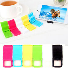 6pcs PUV Universal Foldable JT26 Cell Phone Stand Holder for HTC iPhone Samsung
