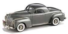 Brooklin die cast 1/43 scale 1941 Chrysler Saratoga Coupe