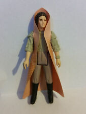 Star Wars Vintage Figure : Princess Leia - 1984 figure w/ 1980 bespin Gown