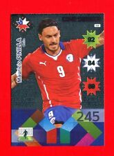 CHILE 2015 - Adrenalyn Panini Card - Game Changer - PINILLA - CHILE
