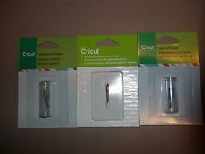 Provo Craft Cricut STANDARD & DEEP CUT & GERMAN CARBIDE PREMIUM BLADES