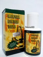 MINYAK LINTAH TAPA PLUS HERBAL LEECH ERECTION OIL FOR MEN MALE ENHANCEMENT 30ml