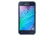 BRAND NEW Samsung Galaxy J1 SM-J100H - 4GB - BLUE (Unlocked) Smartphone