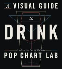 A Visual Guide to Drink : An Infographic Exploration of Beer, Wine, and...