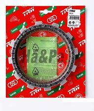 Honda VT 1300 CX Kupplungslamellen Kupplung clutch friction plates 10 - 12