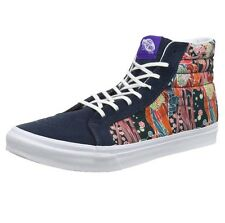 Vans Sk8-hi slim, unisexe adulte's hi-top baskets, multicolore 4.5 uk 37 ue