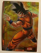 Dragon Ball Z Collection Card Gum Prism SP 1