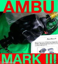 Mark III 3 Ambu sachet sous ventilation sachet patients vanne masque resuscitator Bag mi