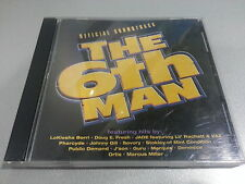 THE 6TH MAN Soundtrack LAKIESHA BERRY DOUG E. FRESH JADE PHARCYDE JOHNNY GILL GU