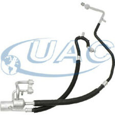Universal Air Conditioning HA10448C Suction And Discharge Assembly