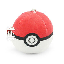 POKEMON POKEBALL PELUCHE plush doll poke ball Plüsch Poké ash pikachu figure x y
