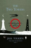 The Two Towers (Lord of the Rings 2) (Hardcover), Tolkien, J. R. . 9780007203550