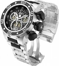 @NEW Invicta Reserve 52mm Subaqua Sea Dragon Swiss Quartz Two Tone 21606