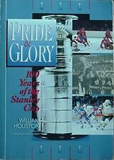 STANLEY CUP 100 YEARS, 1992 BOOK