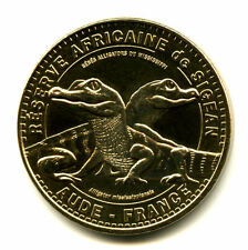 11 SIGEAN Bébés alligators, 2013, Monnaie de Paris