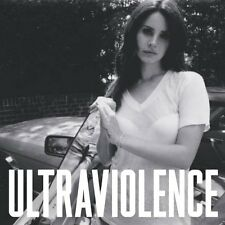 LANA DEL REY ULTRAVIOLENCE CD NEW