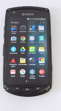 Kyocera DuraScout (4GLTE) E6782L Unlocked or for TING - 16GB - Black Smartp