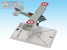 Wings of Glory: SOPWITH 1 1/2 STRUTTER - COSTES/ASTOR AGS WGF209A