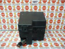 2004 04 LINCOLN LS FUSE RELAY BOX OEM