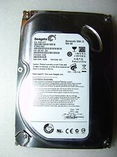 Seagate,  ST3500418AS,  Barracuda 7200.12,  500GB Internal HD,
