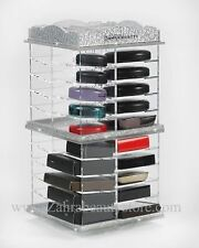 Zahra Beauty Compact Condominium- Silver Dream- Acrylic Compact Holder