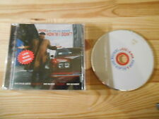 CD Jazz Pucho / Latin Soul Bros. - How'm I Doin? (11 Song) CANNONBALL -cut out-