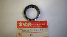 GENUINE SUZUKI CS50 CS80 REAR AXLE BEARING AXLE DRIVE SHAFT BEARING 0926324015