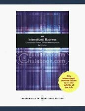 International Business: Competing in the Global Marketplace by Hill, Charles W.