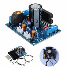 DC 12V 4*50W TDA7850 Coche Audio Power Amplifier Board Estéreo+ BA3121 Denoiser