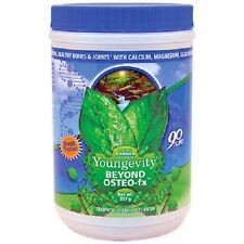 Beyond Osteo fx powder from Youngevity support optimal bone and joint health