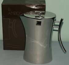 SAMBONET** CAFFETTIERA BAMBOO H. 22 CM - 160 CL -  COFFEE POT