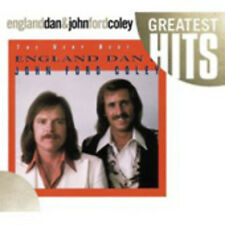 England Dan/Coley - Very Best Of Dan England & John Ford Coley [CD New]