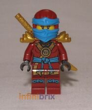 Lego Nya from Sets 70738 + 70751 Temple of Airjitzu Ninjago Ninja NEW njo165