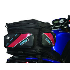 Oxford Tail Rear Bag Pack Motorbike Waterproof Motorcycle First 1st Time 36L
