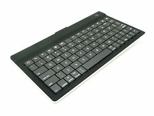 Ultra mince Clavier sans fil bluetooth pour tablette iPhone iPad Android