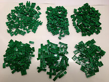 LEGO - Brand NEW Green Pieces 25 Pieces Of Each Type = 150 / Technic