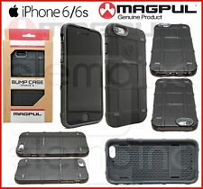 "OEM MAGPUL BUMP Case Cover For Apple iPhone 6, iPhone 6S 4.7"" inch Screen  BLACK"