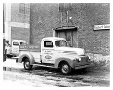1947 Ford Pickup Truck Factory Photo u811-W4O3DE