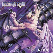 ELDRITCH-El Nino CD NEW