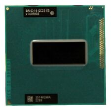 INTEL i7 3920XM QBZU QS E0/QC22 QS E1 MOBILE CPU Socket G2 (rPGA988B)